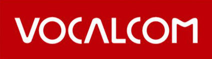 Vocalcom logo